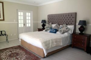 Luxe Tweepersoonskamer 6