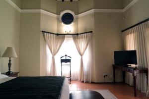 Presidentiële Suite