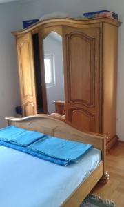 Vila Skocidjevojka, Apartmanok  Petrovac na Moru - big - 77