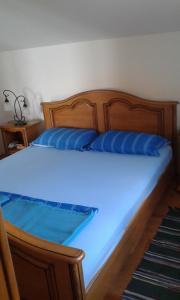 Vila Skocidjevojka, Appartamenti  Petrovac na Moru - big - 78