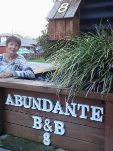 Abundante B&B on 8 Marlowe, Bed and breakfasts  Cambridge - big - 15