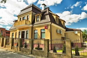 Апартаменты Славия, Гродно
