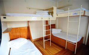 Captain Hostel, Ostelli  Shanghai - big - 5