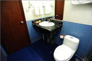 Captain Hostel, Ostelli  Shanghai - big - 21