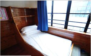 Captain Hostel, Ostelli  Shanghai - big - 22