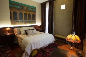 Hotel Dei Pittori, Hotel  Torino - big - 45