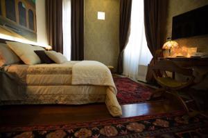Hotel Dei Pittori, Hotel  Torino - big - 29