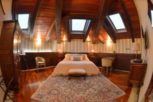 Hotel Dei Pittori, Hotel  Torino - big - 11