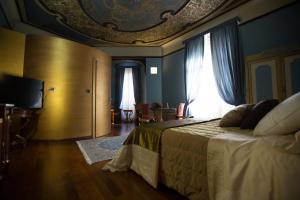 Hotel Dei Pittori, Hotel  Torino - big - 8