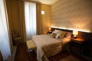 Hotel Dei Pittori, Hotel  Torino - big - 37