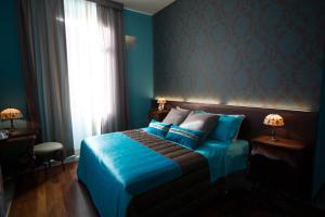 Hotel Dei Pittori, Hotel  Torino - big - 32