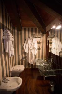 Hotel Dei Pittori, Hotel  Torino - big - 18