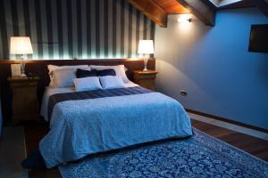 Hotel Dei Pittori, Hotel  Torino - big - 14