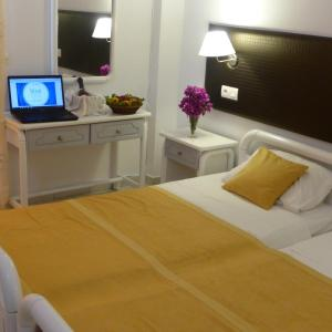 Blue Nest Hotel, Hotely  Tigaki - big - 17