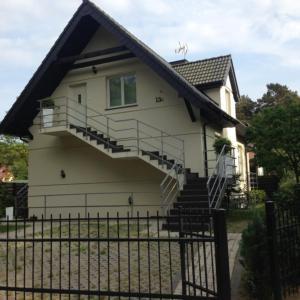 Apartament Sara Trzypokojowy