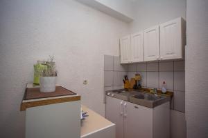 Guest House Dada, Affittacamere  Senj - big - 31
