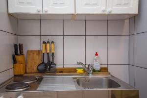 Guest House Dada, Affittacamere  Senj - big - 29