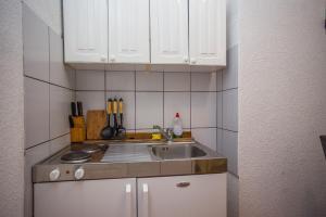 Guest House Dada, Affittacamere  Senj - big - 28