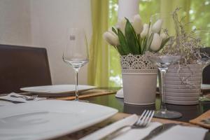 Guest House Dada, Affittacamere  Senj - big - 27