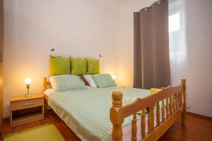 Guest House Dada, Affittacamere  Senj - big - 18