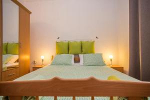 Guest House Dada, Affittacamere  Senj - big - 17