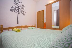 Guest House Dada, Affittacamere  Senj - big - 12