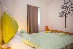 Guest House Dada, Affittacamere  Senj - big - 10