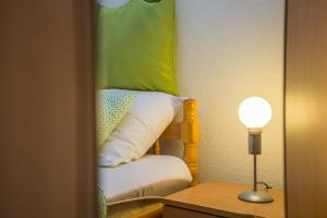 Guest House Dada, Affittacamere  Senj - big - 3