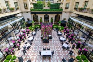 Four Seasons Hotel George V Paris (20 of 61)