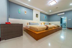 The Areaac, Hotely  Ban Chomphu - big - 14