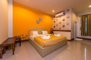 The Areaac, Hotely  Ban Chomphu - big - 12