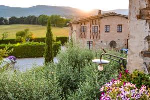 Casa Di Campagna In Toscana, Vidiecke domy  Sovicille - big - 1