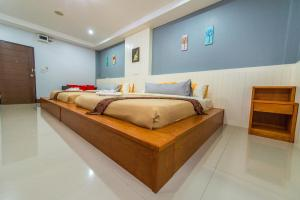 The Areaac, Hotely  Ban Chomphu - big - 15