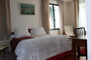 Propriété La Claire, Отели типа «постель и завтрак»  Онфлер - big - 31