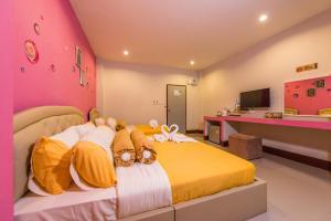 The Areaac, Hotely  Ban Chomphu - big - 11