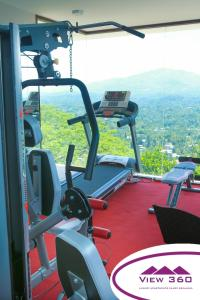 View360, Apartmány  Kandy - big - 42