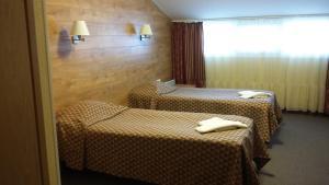 Hotel Wironia, Hotely  Jõhvi - big - 11