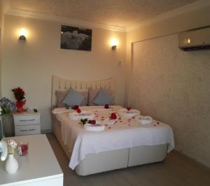 Yasemin Suite, Hotels  Sile - big - 3