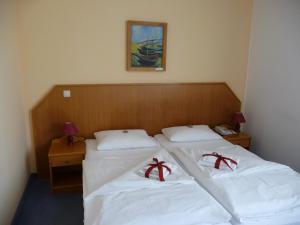 Hotel & Restaurant Mecklenburger Mühle, Hotels  Wismar - big - 10