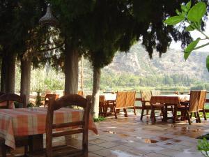 Hotel Happy Caretta, Pensionen  Dalyan - big - 21