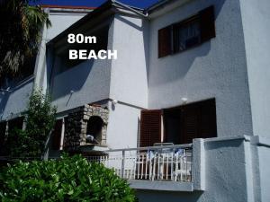 Apartments House Monty, Ferienwohnungen  Malinska - big - 1
