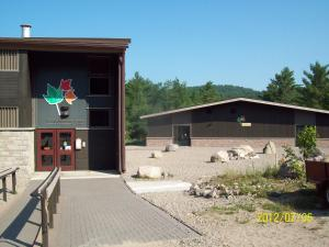 The Canadian Ecology Centre Mattawa