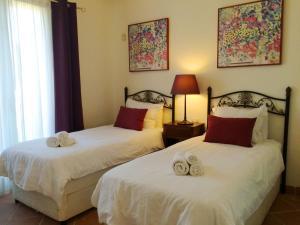 La Perla de Marakech, Appartamenti  Estepona - big - 46