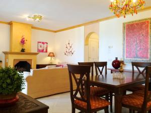 La Perla de Marakech, Appartamenti  Estepona - big - 6