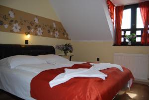 Adler Hotel & Wellness, Hotel  Tihany - big - 9