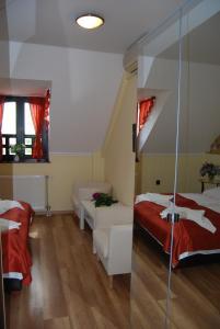 Adler Hotel & Wellness, Hotel  Tihany - big - 7