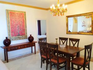 La Perla de Marakech, Appartamenti  Estepona - big - 84