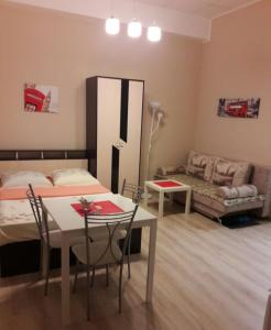 Hotel Sagittarius, Apartments  Samara - big - 8