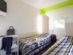 hotelF1 Merlebach Saarbrueck
