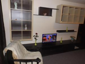 Ily Apartament, Apartments  Iaşi - big - 9